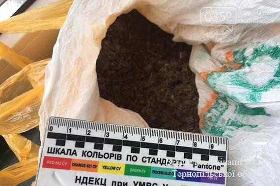 У Тернополі затримали трьох наркоторговців (фото), фото-1
