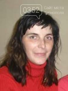 На Тернопільщині шукають зниклу жінку (фото), фото-1