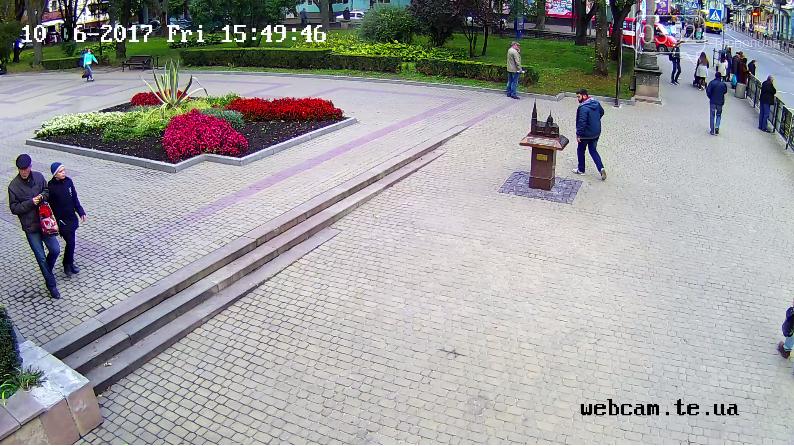 У Тернополі стало більше камер відеоспостереження (фото), фото-1