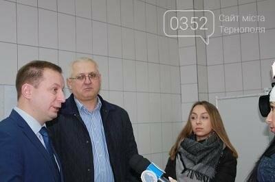 Степан Барна вирішив особисто популяризувати вакцинацію від грипу (Фото) , фото-1