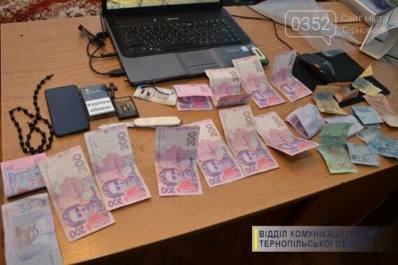 На ринку двоє кавказців обікрали автомобіль тернополянина (фото), фото-5