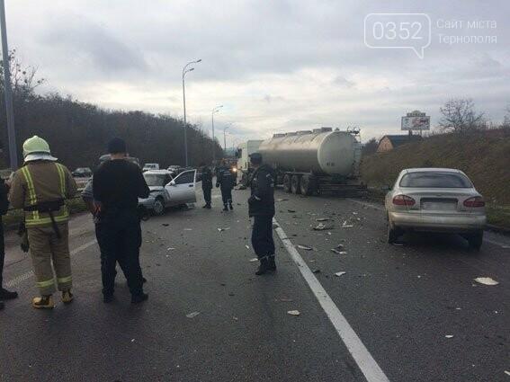 Тернополянин потрапив у смертельну аварію на Рівненщині (фото), фото-2