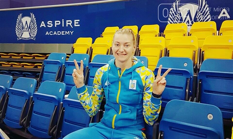 Тернополянка Олена Кривицька зайняла 6 місце у всесвітньому турнірі з фехтування на шпагах (ФОТО), фото-2