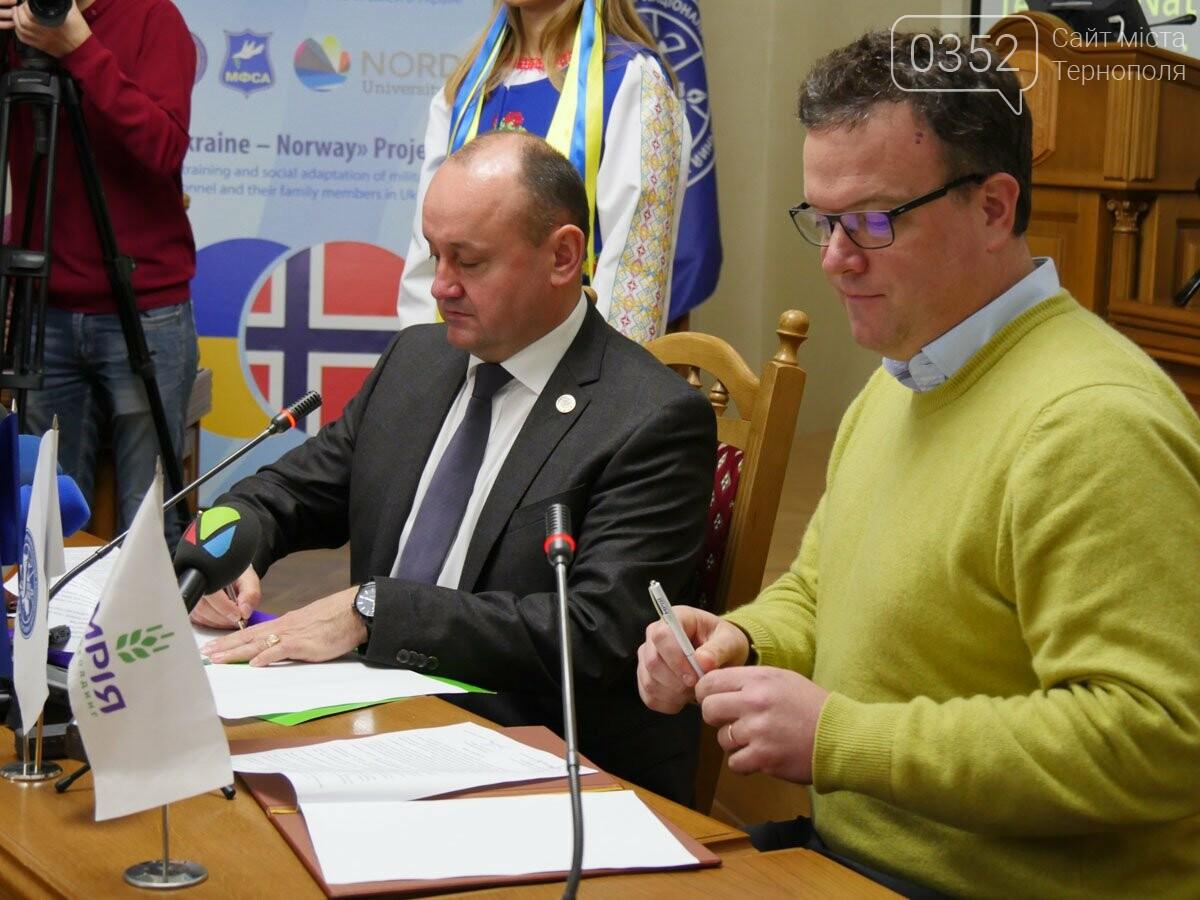 Агрохолдинг «МРІЯ» і Тернопільський економічний університет підписали меморандум про співпрацю, фото-15