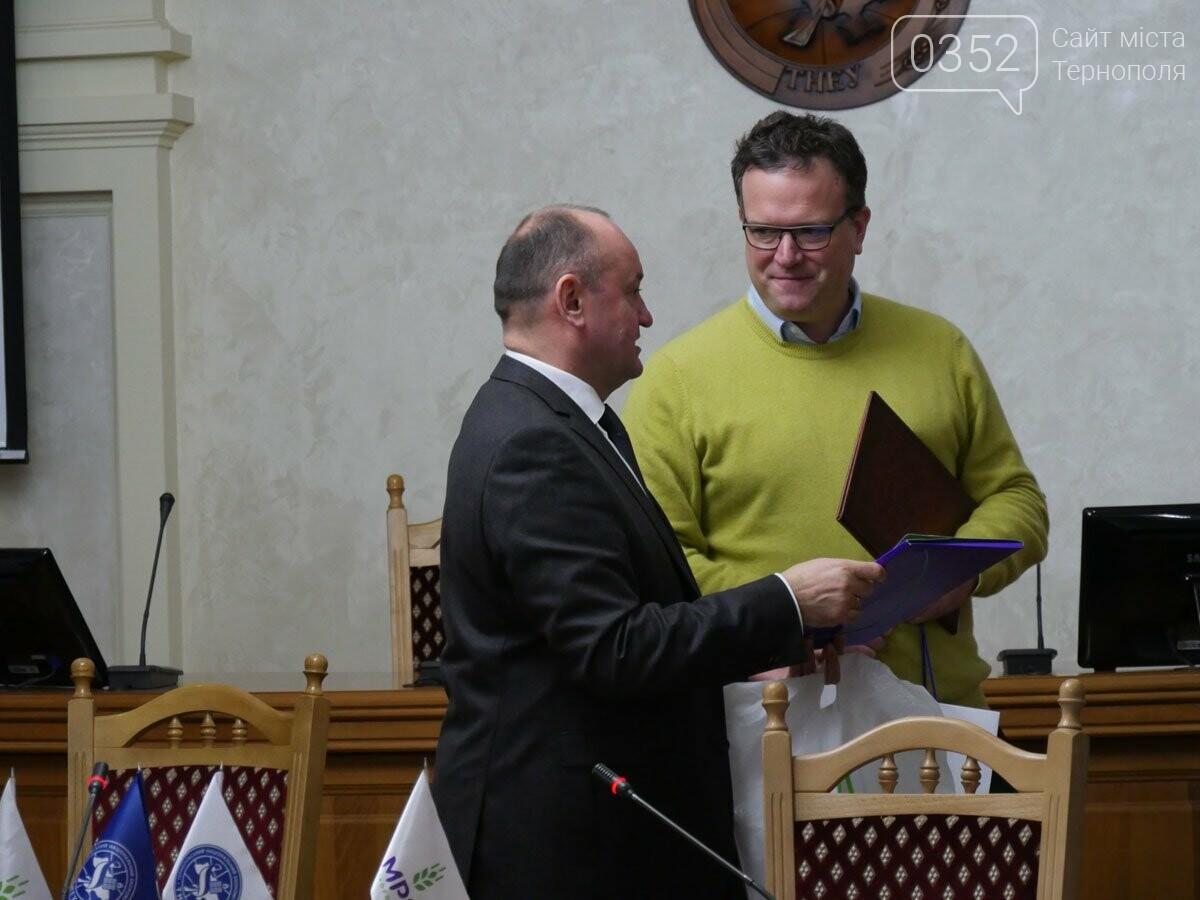 Агрохолдинг «МРІЯ» і Тернопільський економічний університет підписали меморандум про співпрацю, фото-24