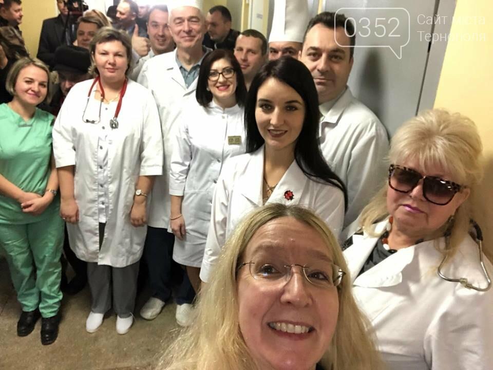 У Тернополі запрацювало нове відділення інтенсивної терапії (фото), фото-5