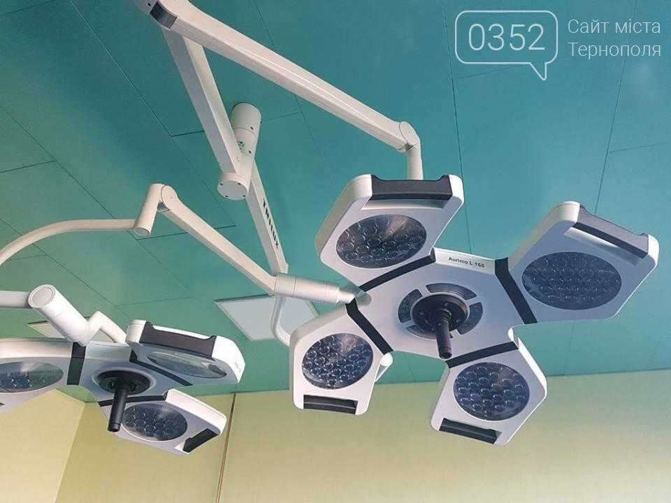 У Тернополі запрацювало нове відділення інтенсивної терапії (фото), фото-4