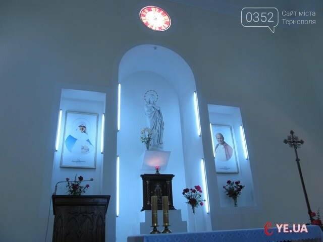У Язлівці на Тернопільщині моляться за первістків та здоров'я дітей (ФОТО), фото-1