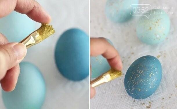 Поради тернополянам: цікаві способи фарбування великодніх яєць (ФОТО), фото-4
