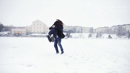 """Романтичне освідчення тернополянина на """"Острівку кохання"""" (ФОТО+ВІДЕО), фото-3"""