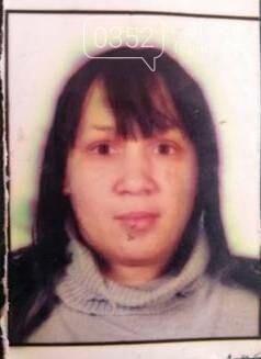 На Тернопільщині розшукують жінку, яка зникла з двома дітьми після сварки з чоловіком (фото), фото-1