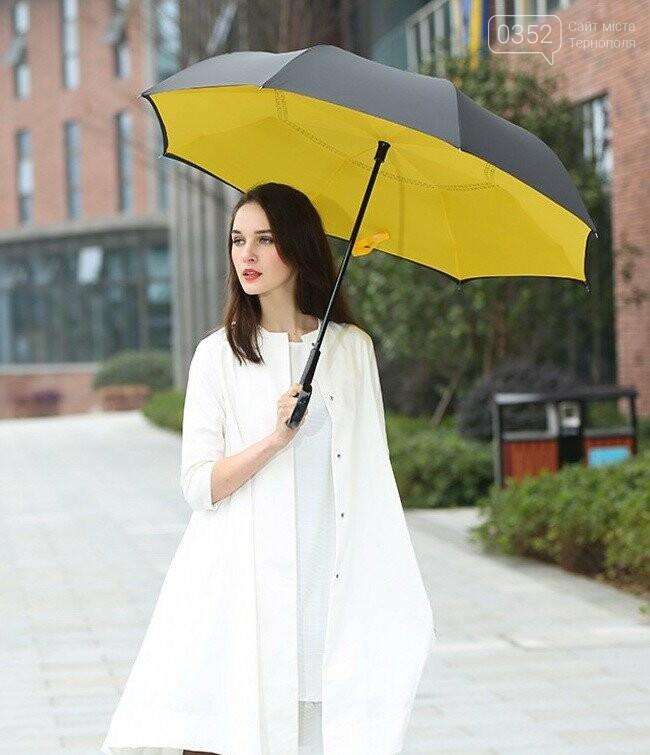 Найстильніша, зручніша і яскравіша парасолька цього року!, фото-3