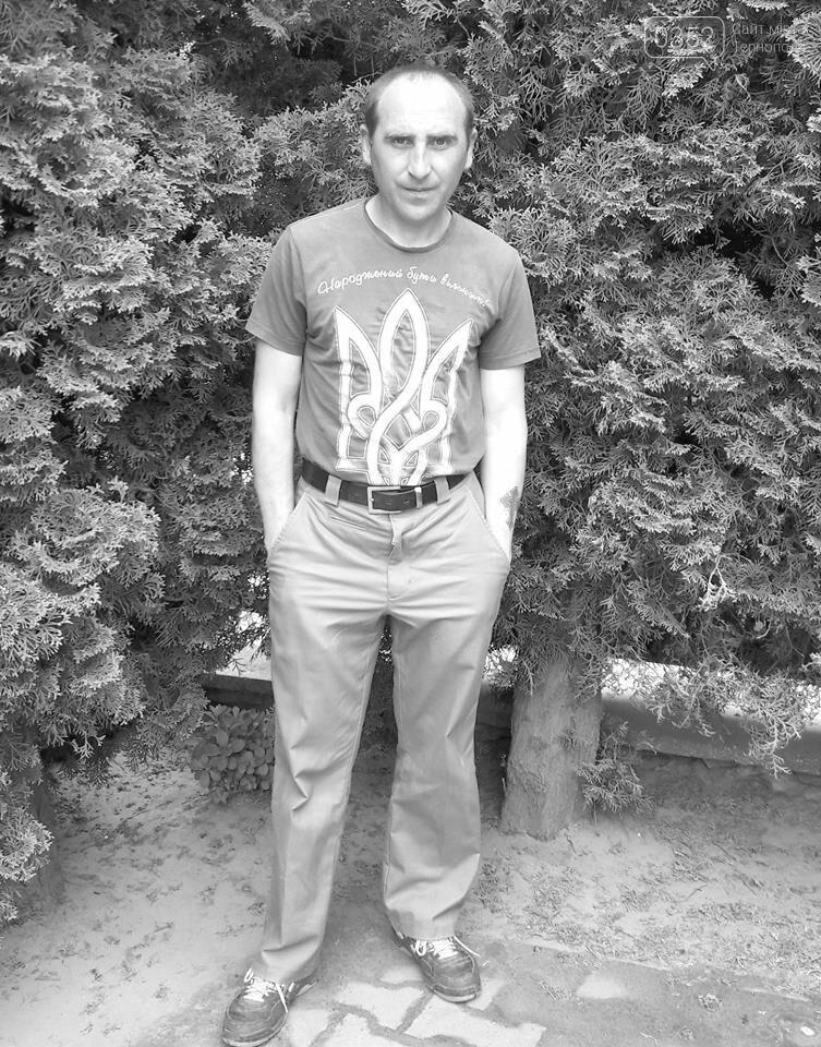 """""""У морзі я ворухнув ногою"""" – історія """"айдарівця"""" з Тернопільщини, фото-1"""