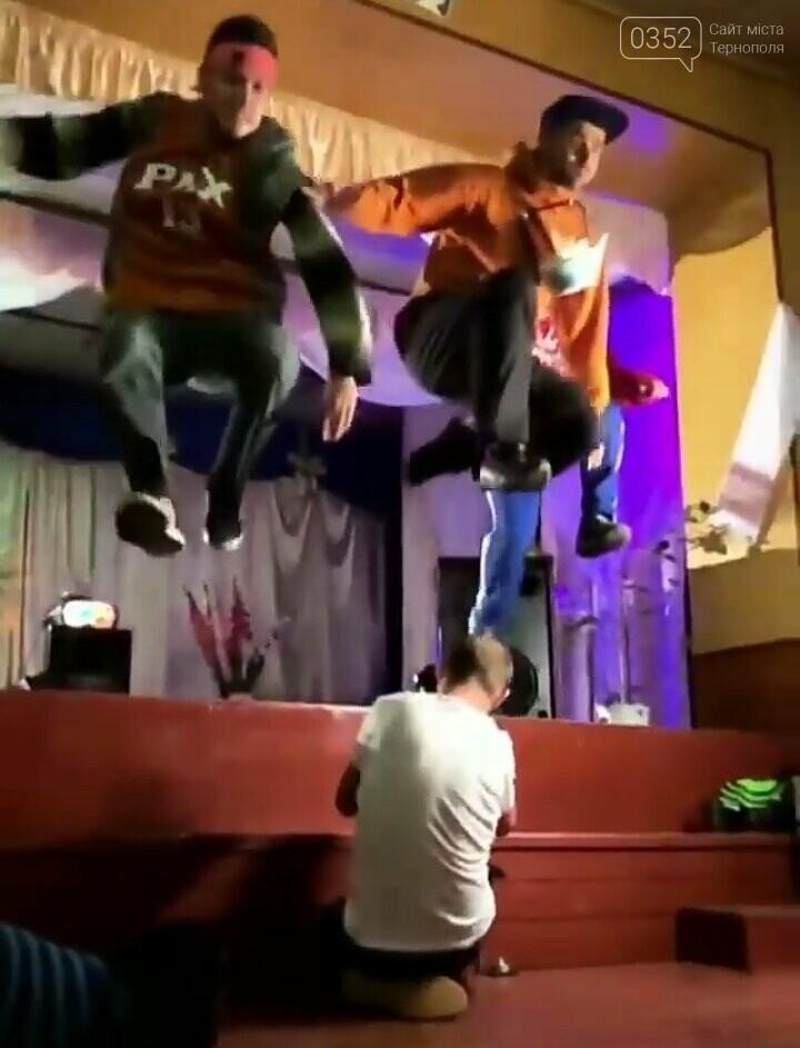 Тернопільський «ВІА-Кіп'яток» закінчив знімати свій кліп: деякі моменти зйомки (ФОТО, ВІДЕО), фото-1