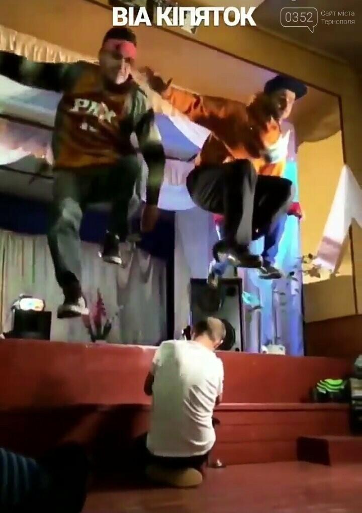 Тернопільський «ВІА-Кіп'яток» закінчив знімати свій кліп: деякі моменти зйомки (ФОТО, ВІДЕО), фото-2