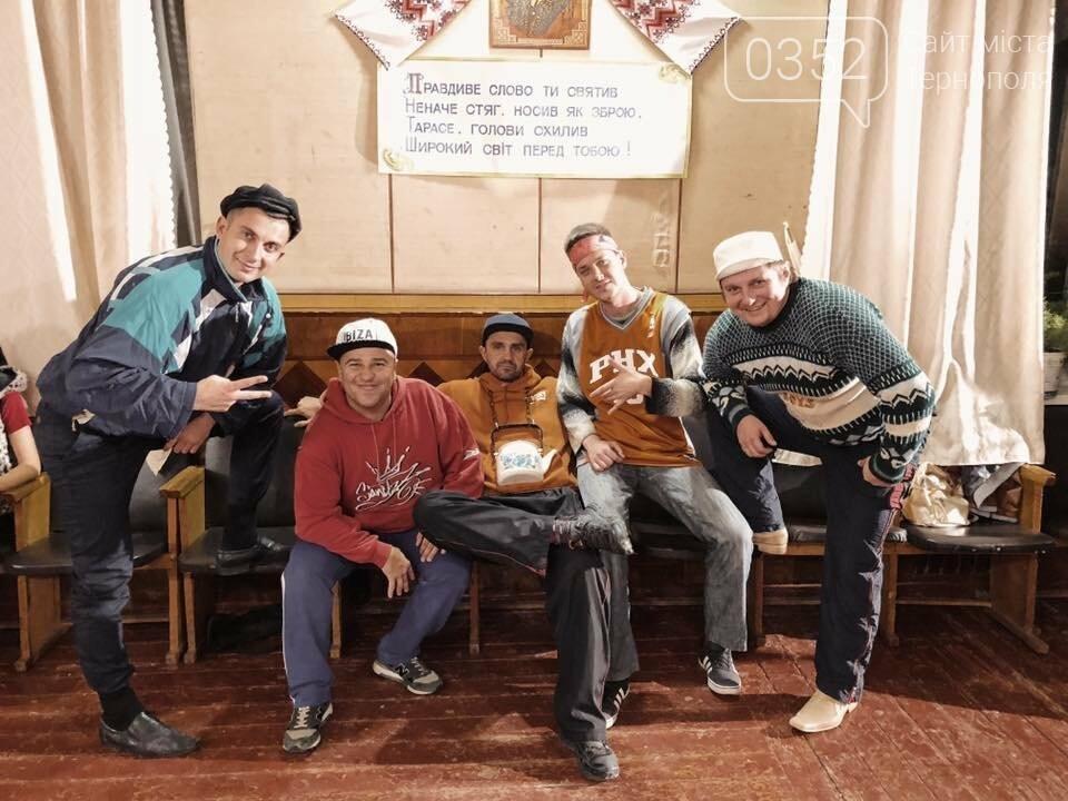 Тернопільський «ВІА-Кіп'яток» закінчив знімати свій кліп: деякі моменти зйомки (ФОТО, ВІДЕО), фото-10
