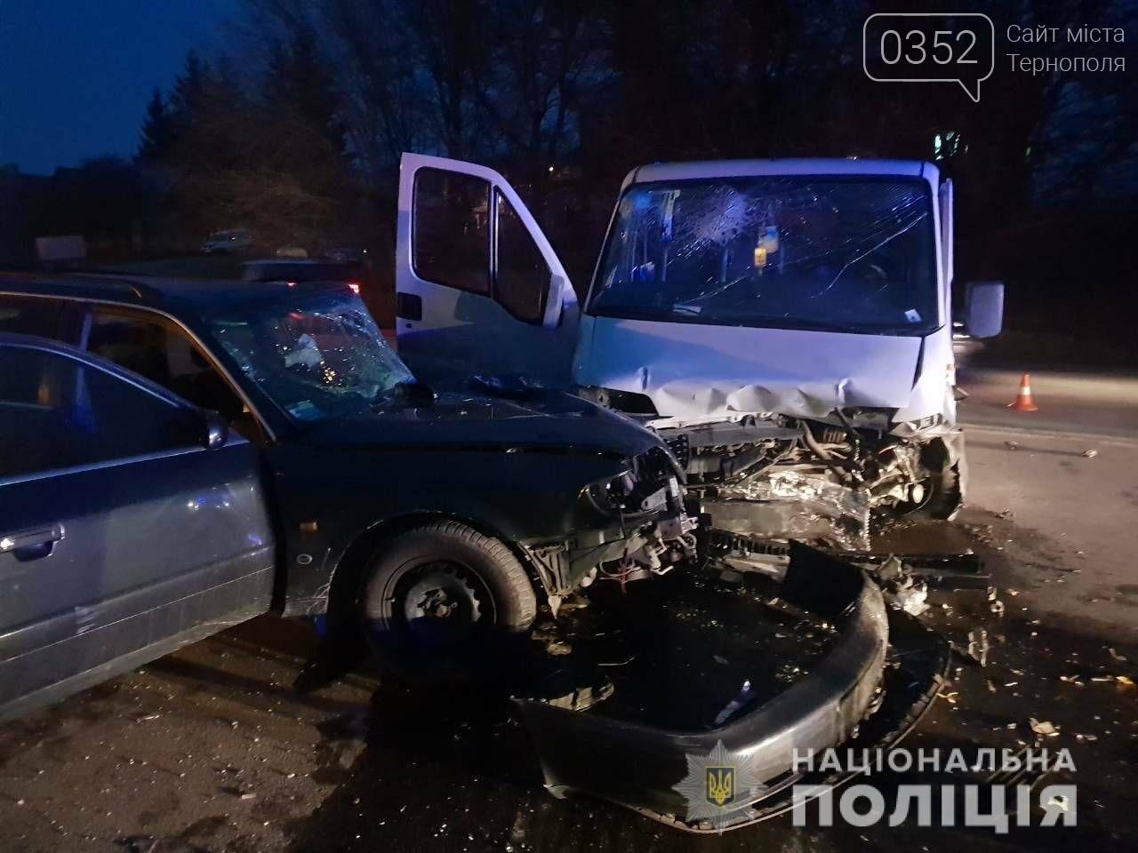 На Тернопільщині через п'яних водіїв – чергова аварія (Фото), фото-3