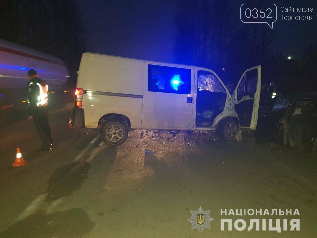 На Тернопільщині через п'яних водіїв – чергова аварія (Фото), фото-2