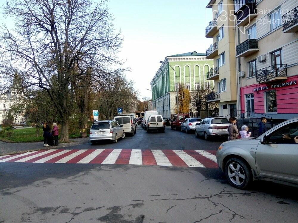 Центр Тернополя паралізовано: люди перекрили рух на трьох дорогах, протестуючи проти нових тарифів на проїзд (Фото), фото-6