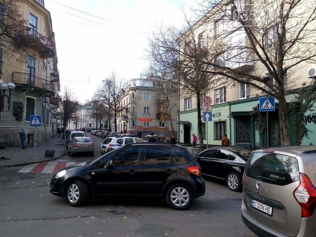 У Тернополі сьогодні можуть знову перекрити дороги (Фото), фото-2