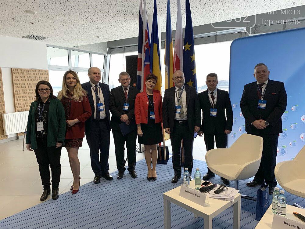 На 12-му  Форумі у Жешові  обговорили продовження реформ та модернізацію  України в ситуації 2019, фото-1