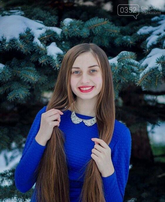 Школярка з Тернопільщини запатентувала власний науковий винахід (фото), фото-1