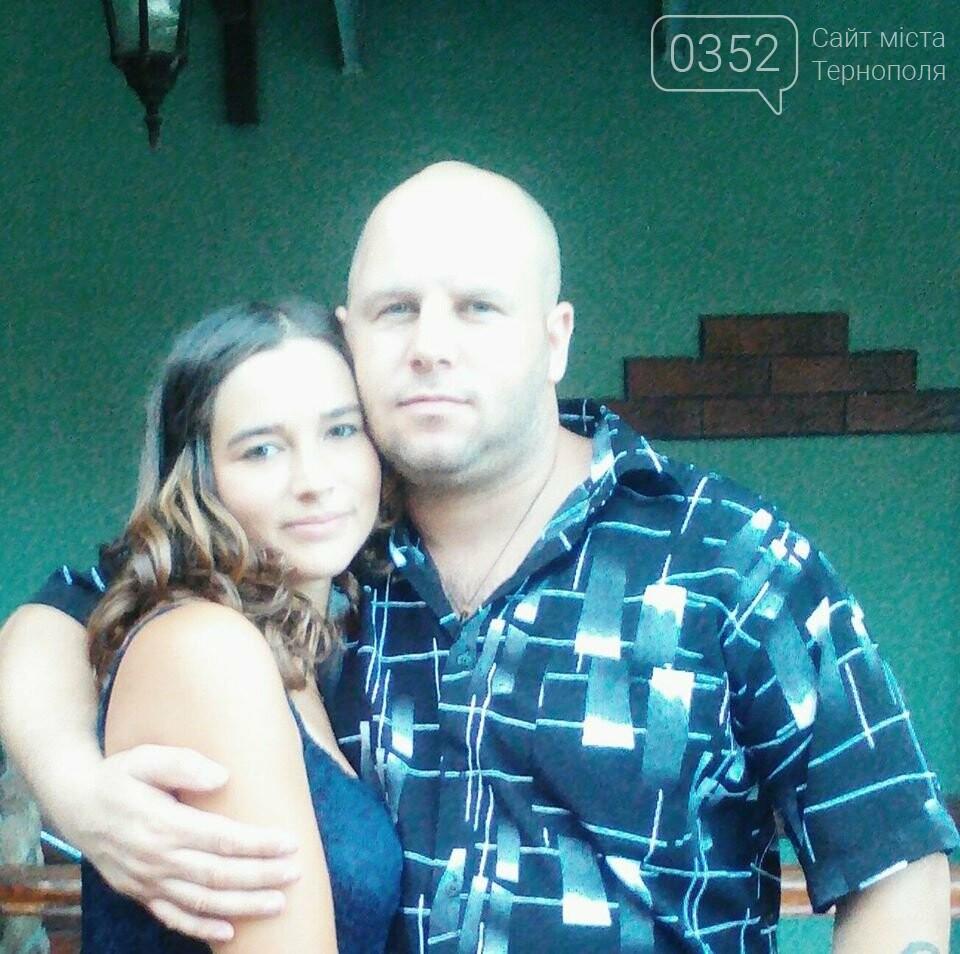 Сьогодні Тернопільщину сколихнула жахлива звістка: помер АТОвець Олександр Цюх, фото-1