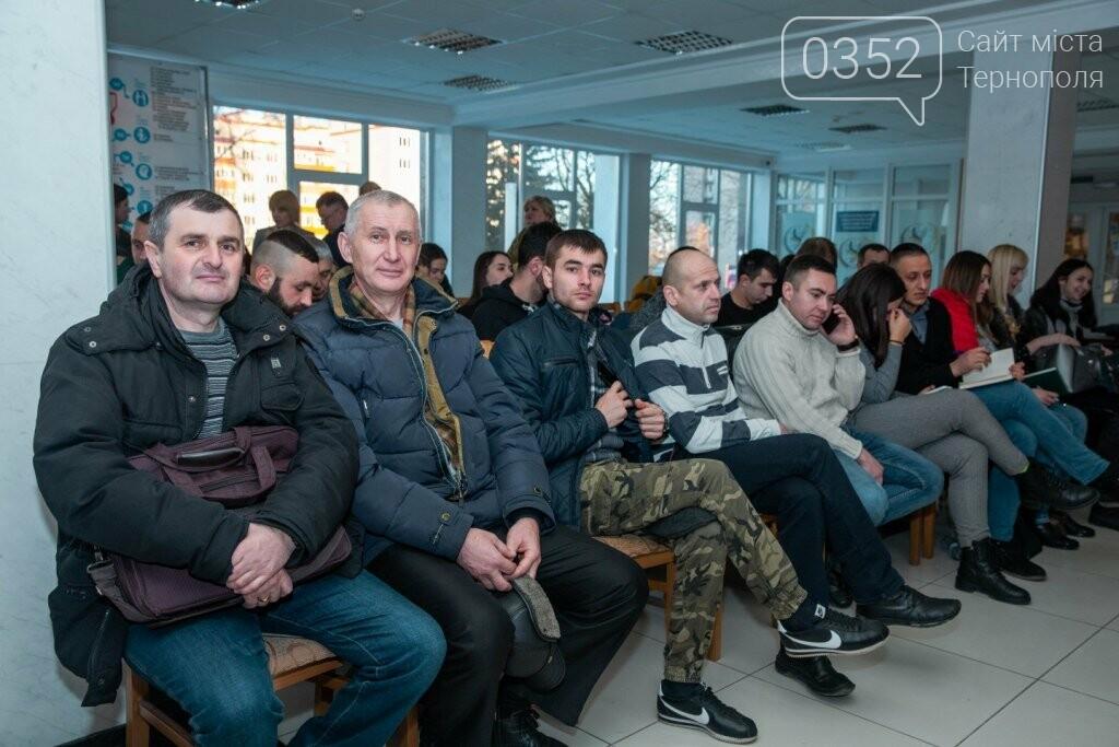 Відбулося урочисте відкриття чергового навчального семестру у рамках проекту «Україна – Норвегія», фото-9