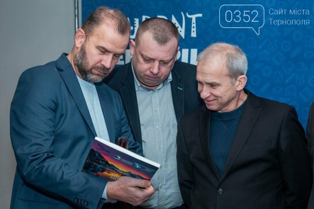 Відбулося урочисте відкриття чергового навчального семестру у рамках проекту «Україна – Норвегія», фото-11