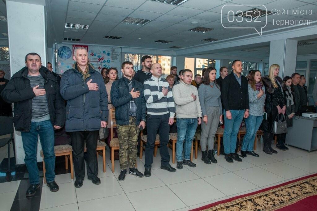 Відбулося урочисте відкриття чергового навчального семестру у рамках проекту «Україна – Норвегія», фото-8