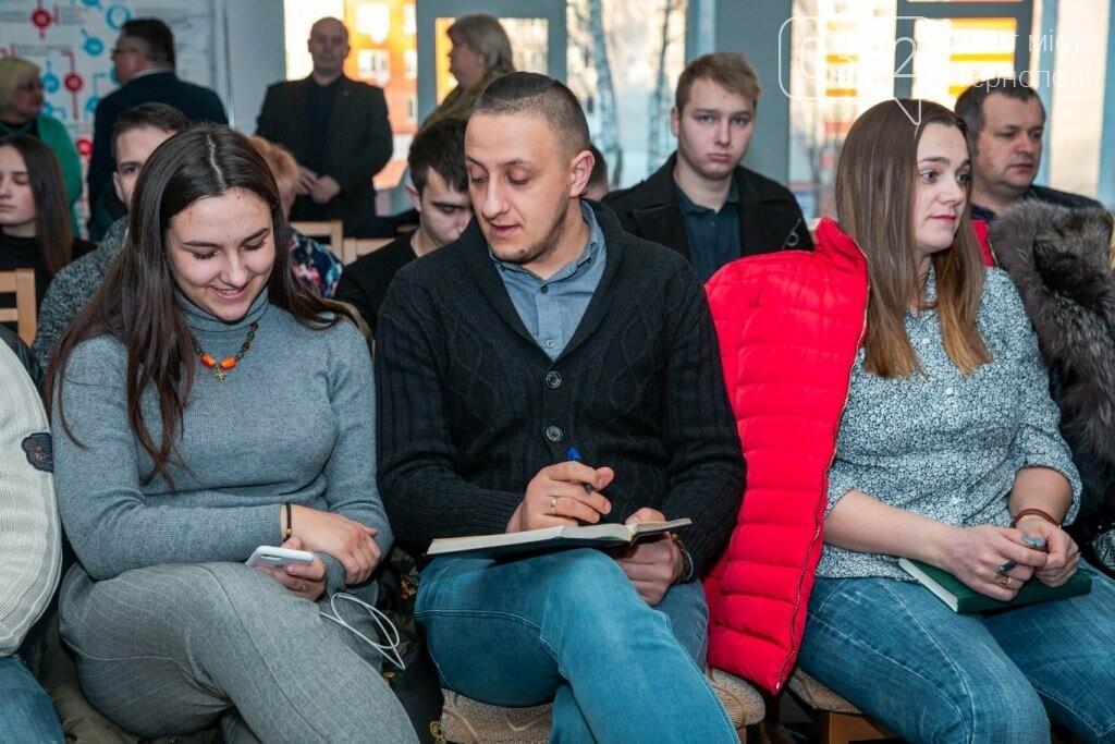 Відбулося урочисте відкриття чергового навчального семестру у рамках проекту «Україна – Норвегія», фото-10