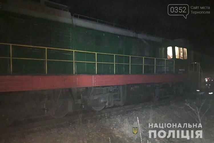 На Тернопільщині зійшов з рейок потяг з пасажирами (Фото), фото-3