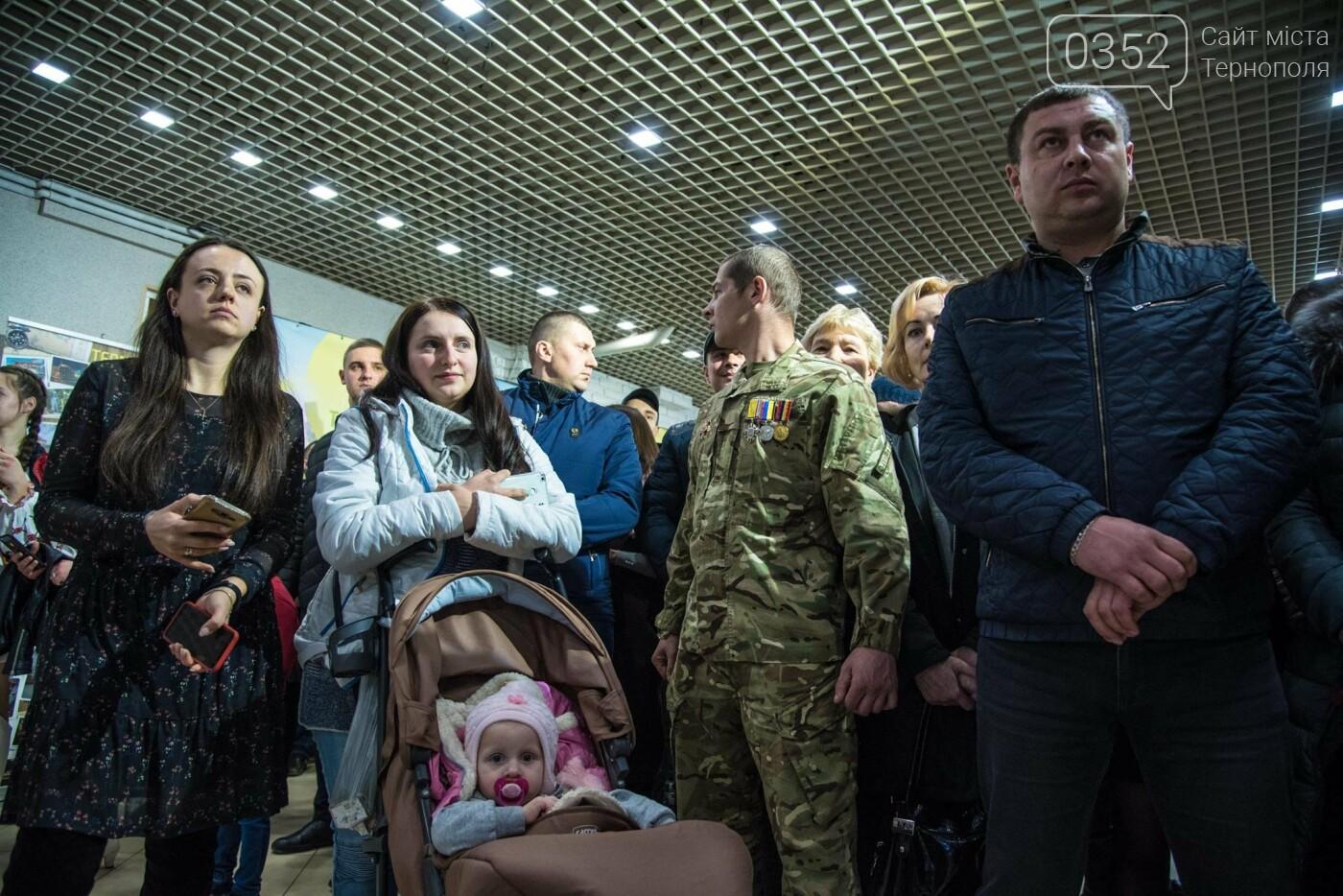 """Петро Порошенко у Тернополі завітав на фестиваль """"Вставай Сонце"""", фото-1"""