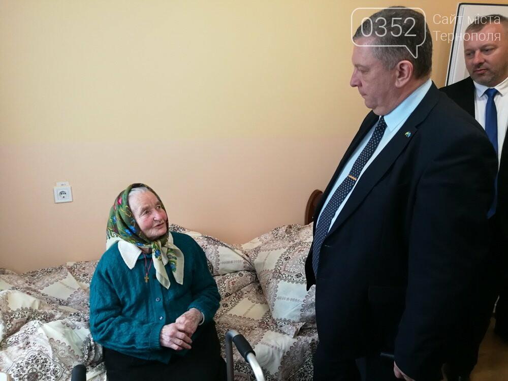Геріатричний будинок у Великих Дедеркалах ставлять за приклад по всій Україні (фото), фото-3