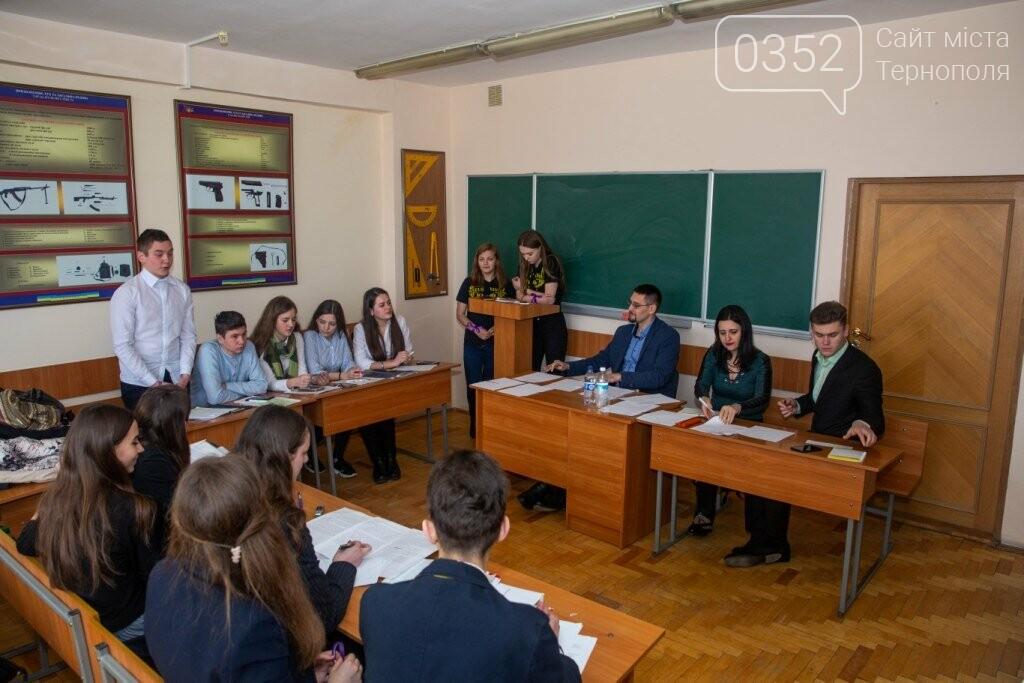 Розпочали роботу учасники ІІІ Відкритого Західноукраїнського інтелектуального турніру «Natus Vincere», фото-3