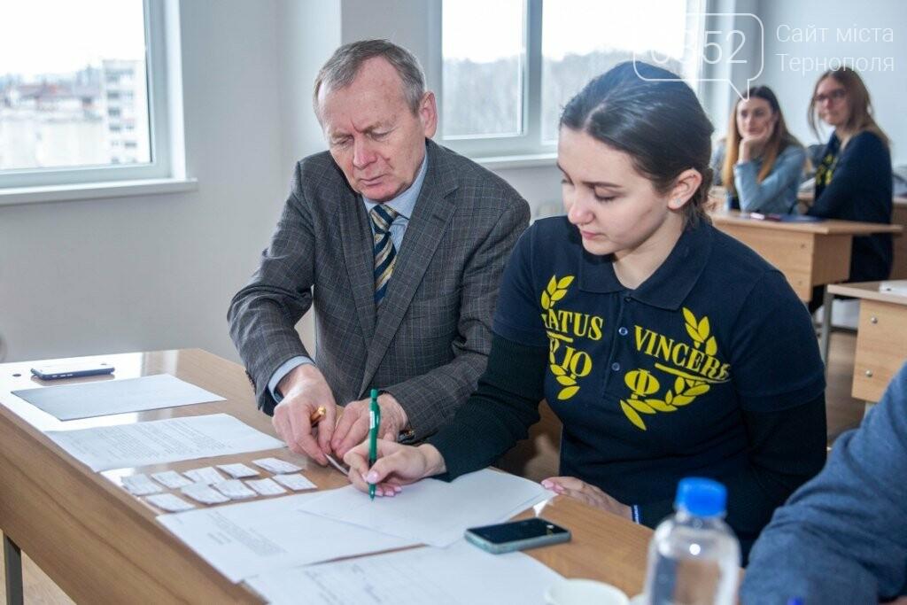 Розпочали роботу учасники ІІІ Відкритого Західноукраїнського інтелектуального турніру «Natus Vincere», фото-6