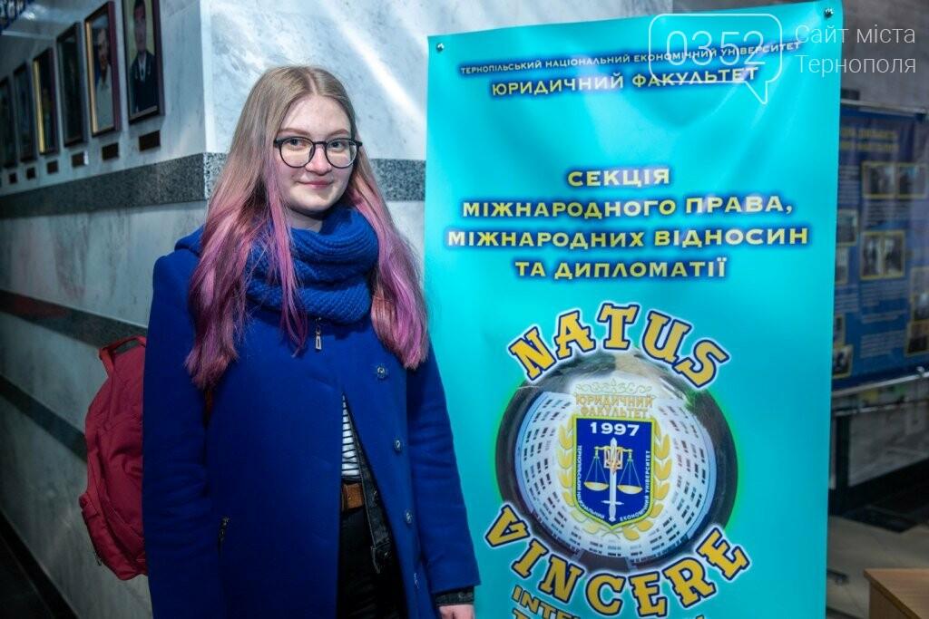Розпочали роботу учасники ІІІ Відкритого Західноукраїнського інтелектуального турніру «Natus Vincere», фото-4