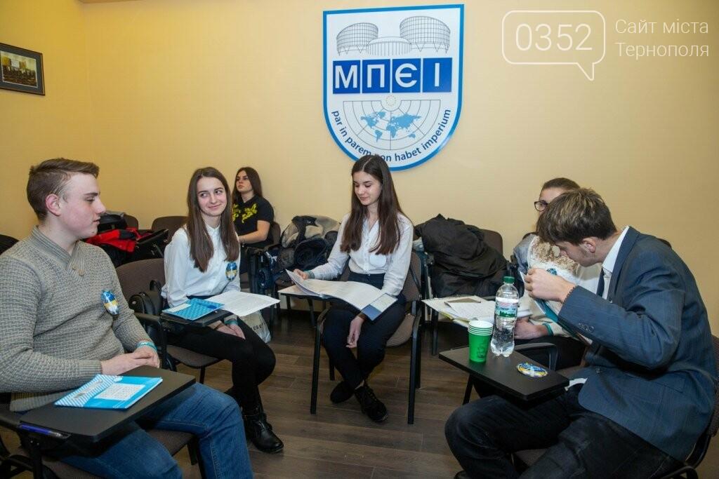 Розпочали роботу учасники ІІІ Відкритого Західноукраїнського інтелектуального турніру «Natus Vincere», фото-7
