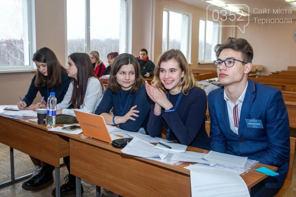 Розпочали роботу учасники ІІІ Відкритого Західноукраїнського інтелектуального турніру «Natus Vincere», фото-10