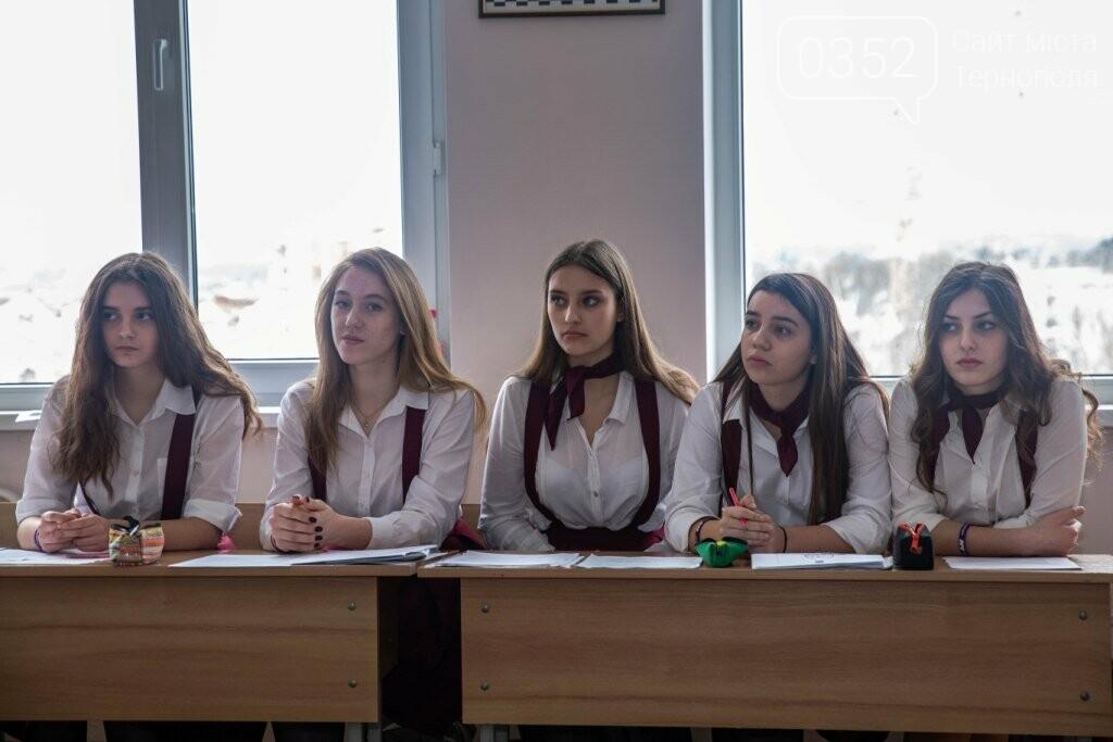 Розпочали роботу учасники ІІІ Відкритого Західноукраїнського інтелектуального турніру «Natus Vincere», фото-11