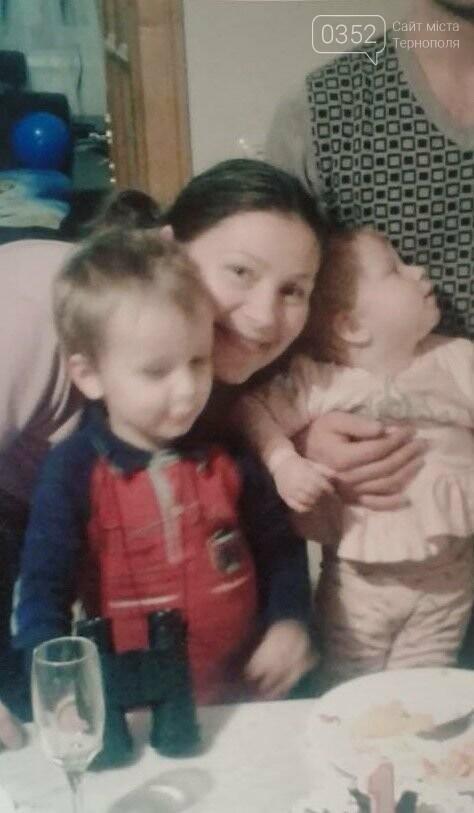 Розшукують матір з дітьми, яка приїхала на Тернопільщину з наміром поселитися у монастирі (фото), фото-1