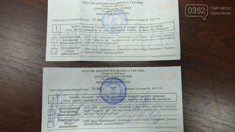 Як українці псували бюлетені у другому турі виборів президента?, фото-3