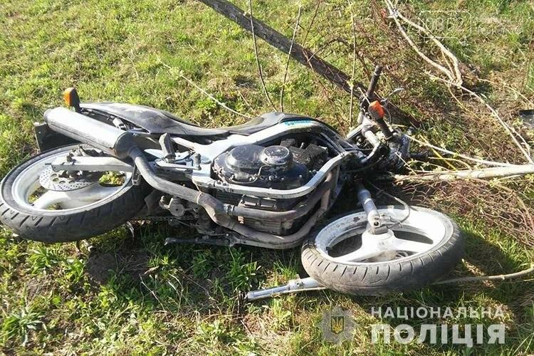 На Тернопільщині дві ДТП за участі мотоциклістів: 21-річний чоловік загинув (Фото), фото-2