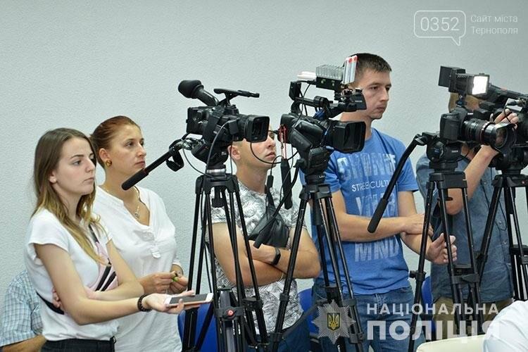 До правоохоронців Тернопільщини надійшло 26 повідомлень про ймовірні порушення виборчого законодавства (ФОТО, ВІДЕО), фото-2