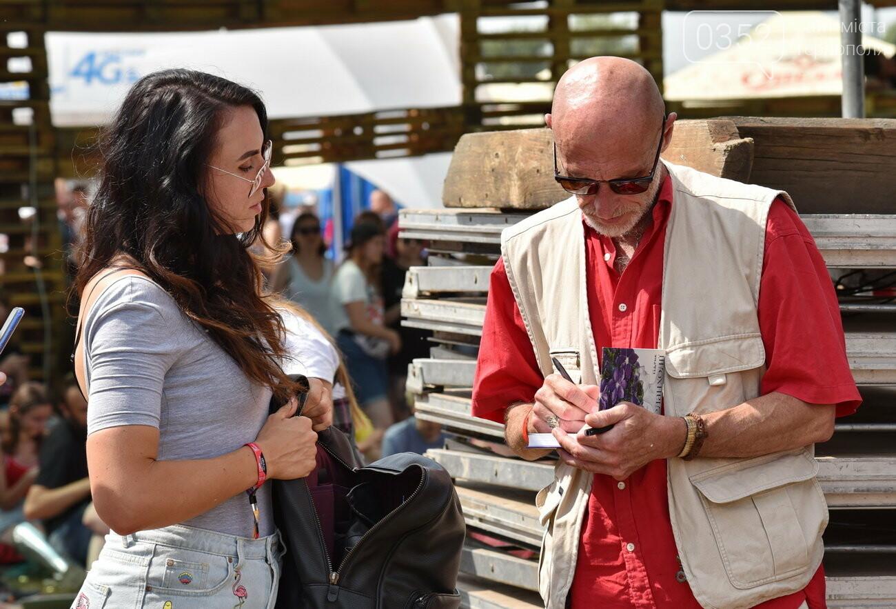 """Драйв і безтурботність: що робиться на фестивалі """"Файне місто"""" (масштабний фоторепортаж), фото-2"""