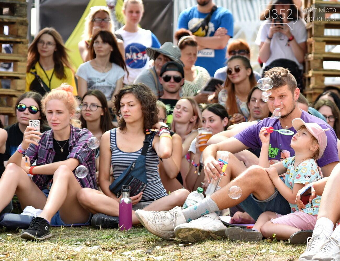 """Драйв і безтурботність: що робиться на фестивалі """"Файне місто"""" (масштабний фоторепортаж), фото-4"""