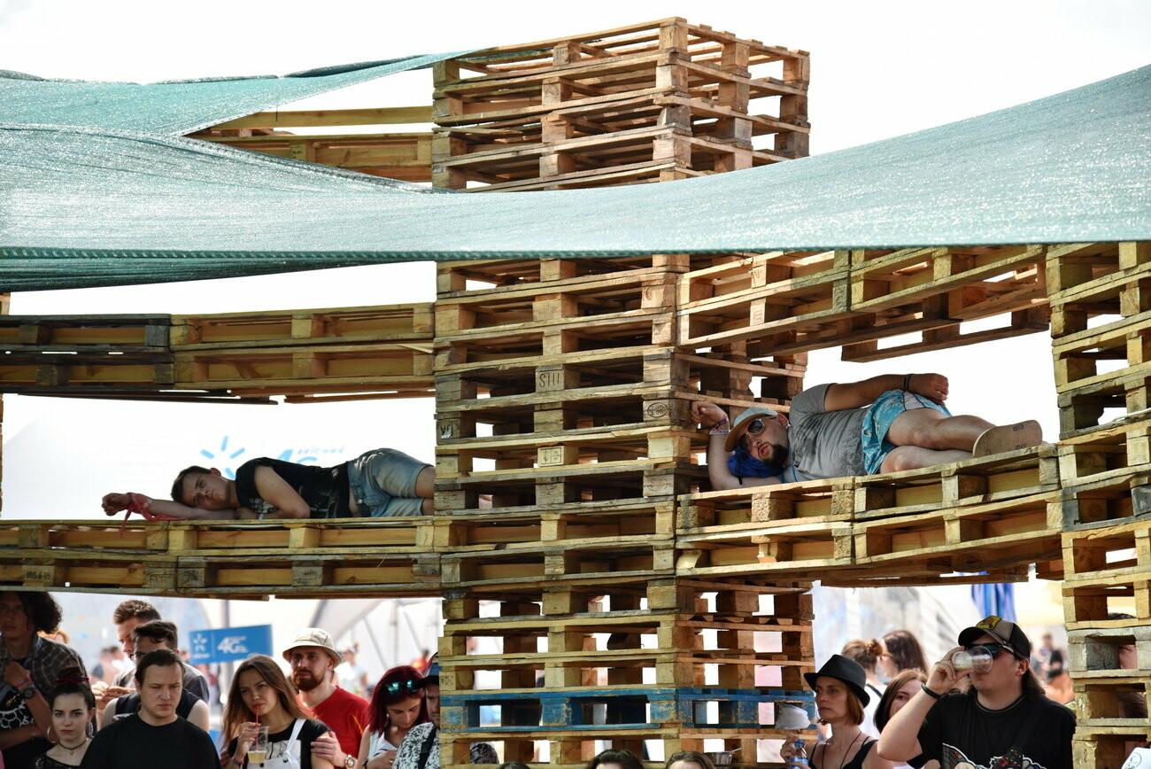 """Драйв і безтурботність: що робиться на фестивалі """"Файне місто"""" (масштабний фоторепортаж), фото-5"""