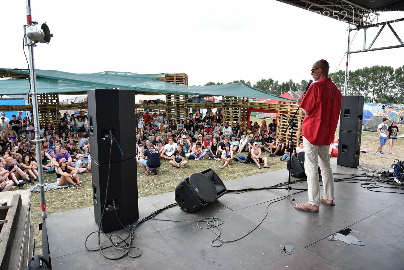 """Драйв і безтурботність: що робиться на фестивалі """"Файне місто"""" (масштабний фоторепортаж), фото-7"""