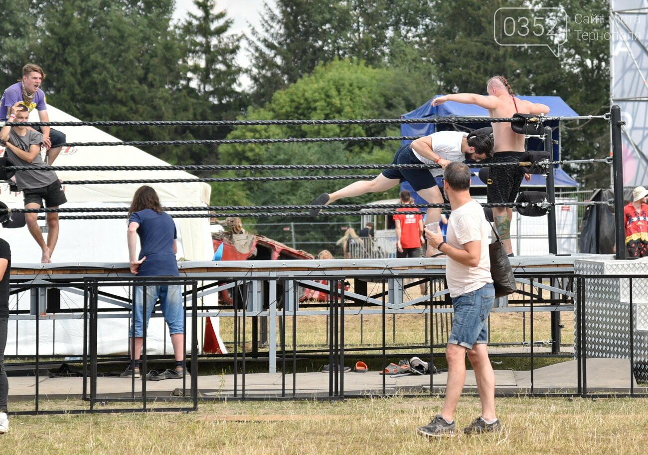 """Драйв і безтурботність: що робиться на фестивалі """"Файне місто"""" (масштабний фоторепортаж), фото-8"""