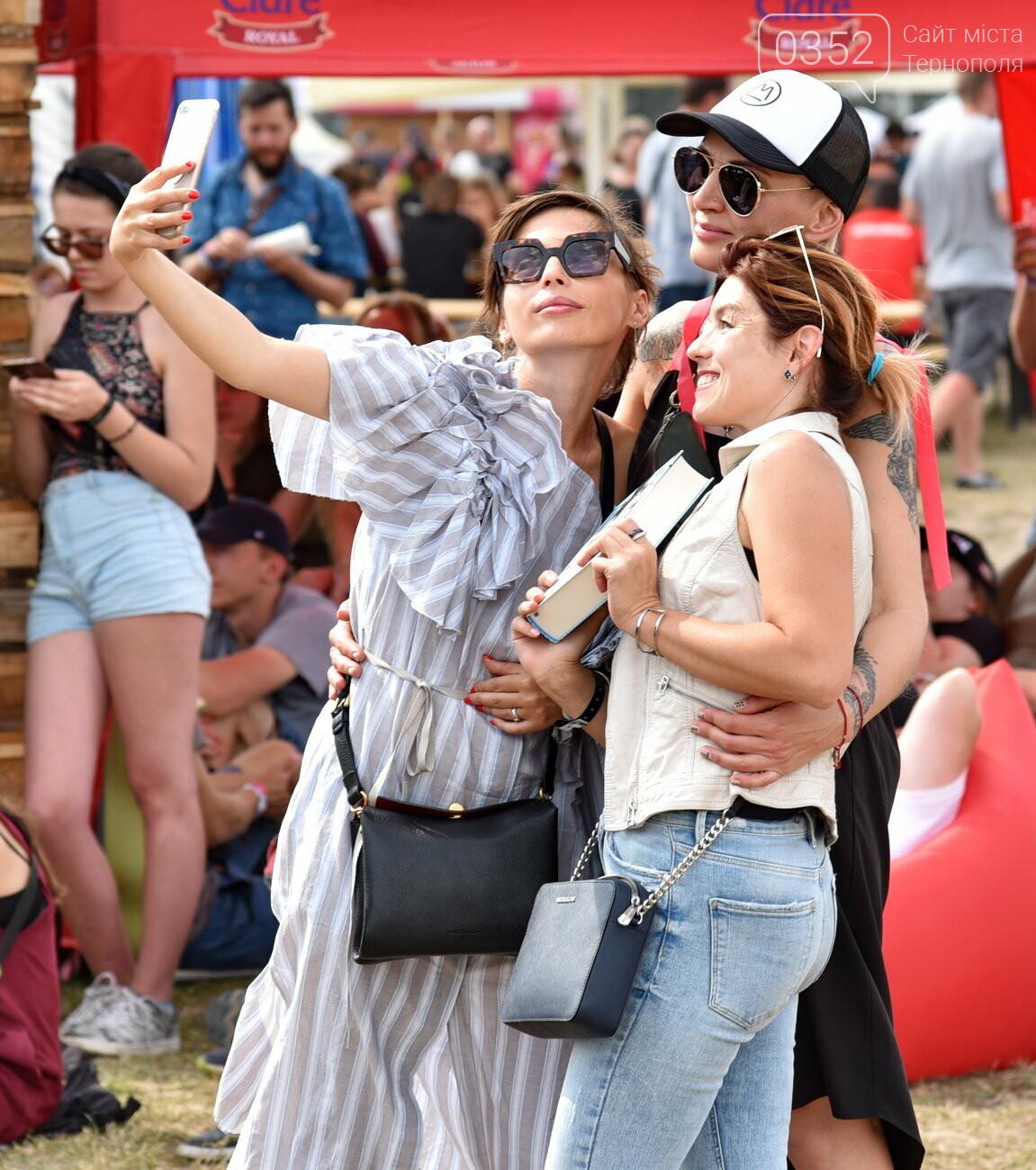 """Драйв і безтурботність: що робиться на фестивалі """"Файне місто"""" (масштабний фоторепортаж), фото-9"""